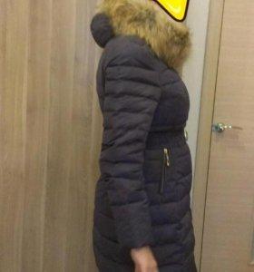 Пуховик зима42-44