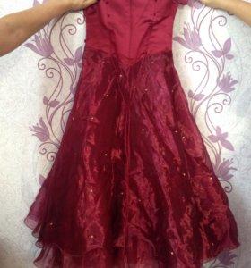 Платье девочке на НОВЫЙ ГОД
