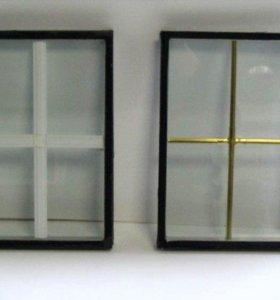 Замена стекла или стеклопакета