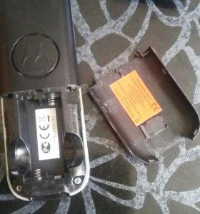 Стационарный телефон Моторола