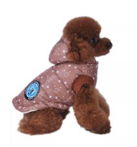 Куртка для собаки M
