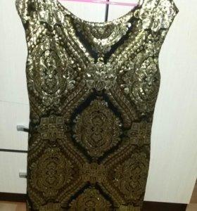 Платье из магазина  Rezerved