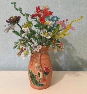 Полевые Цветы Кубани