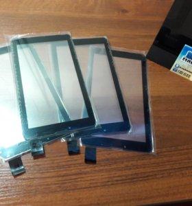 Тачскрин для Китайских планшетов