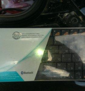 Мини клавиатура для iPad iPhone