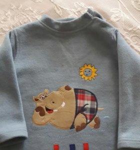 Одежда для мальчика от 1-4 лет