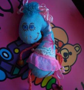 Сувенир-игрушка 12-15см