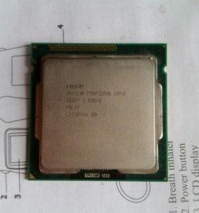 Intel pentium g840 lga 1155 2.8 mhz