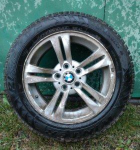 Комплект зимних колёс для BMW
