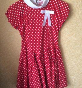 Платье на девочку, 146 размер