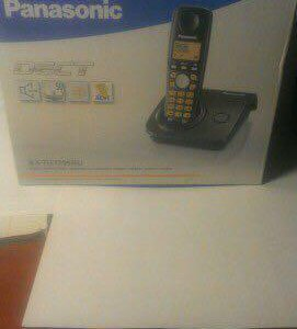 Panasonic KX- TG 7205