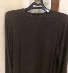 Свитер, пуловер мужской р52