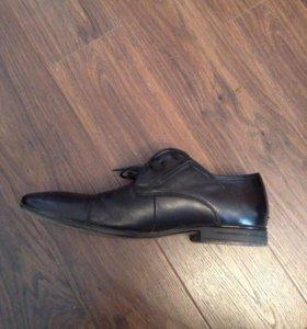 Продаются туфли мужские 41