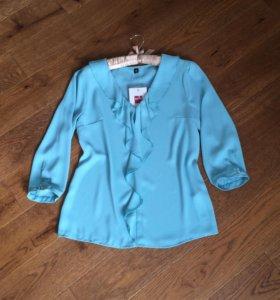 Блузка новая размер 40-42