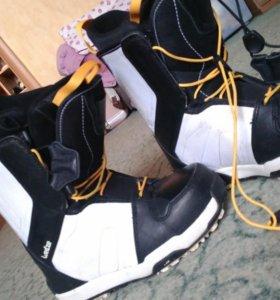 Ботинки для Сноуборда 36р