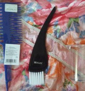 Для окрашивания волос