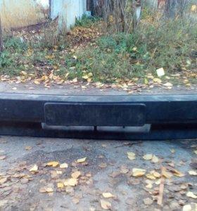 Бампера ваз 2109-2105