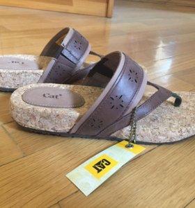 Новые сандали Tasie размер 35,5