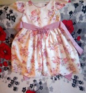 Очень красиво платье!