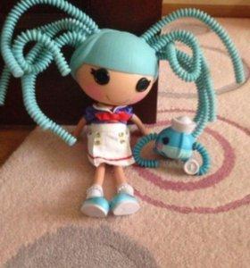 Кукла лалалупси морячка