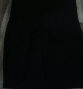 юбка классика