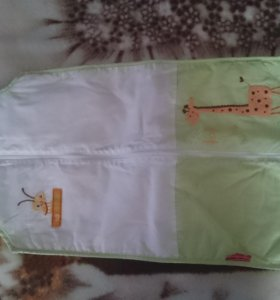 Спальный мешок Fisher price
