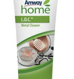 Чистящее средство для металлических поверхностей