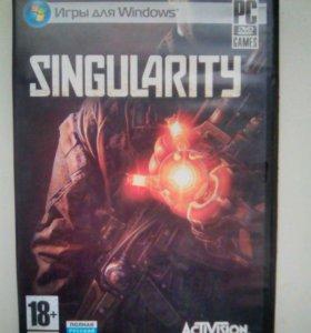 Диск Singularity