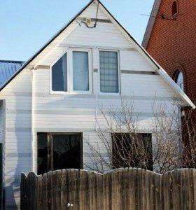 Продается домовладение.