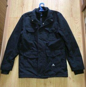 Пальто мужское Adidas