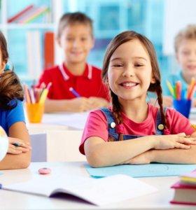 Репетиторство начальные классы,подготовка к школе