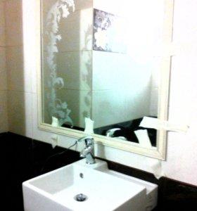 Красивые ванные и туалет