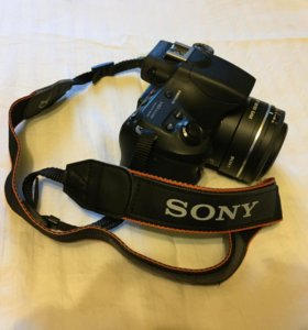 Sony a58 Kit + Sony 50 mm