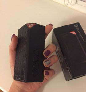 EDGE BOX BLACK