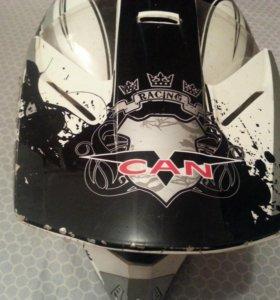 Шлем размер м 57-58