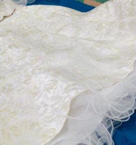 Платье на выпускной или Новый год