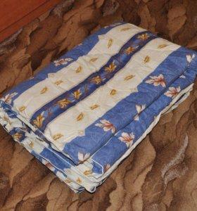 """Одеяло шерсть """"Стандарт"""" классическое"""
