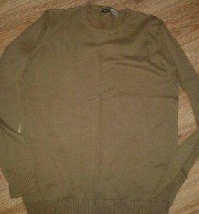 Пуловер рр46-48