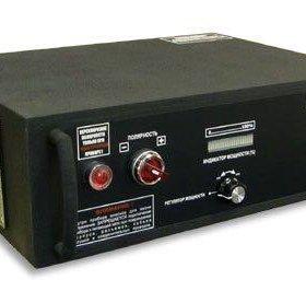 Блок управления размагничиванием трубопроводов