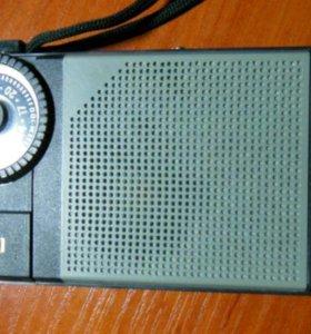 Продам два радиоприемника