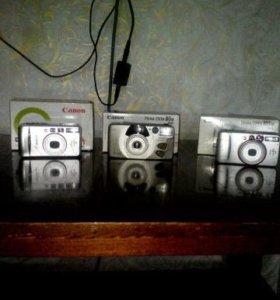 Фотоаппараты пленочные