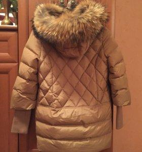 Зимняя куртка 42 -44