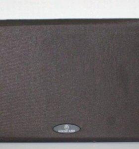 Акустическая система Monitor audio Bronze + Denon