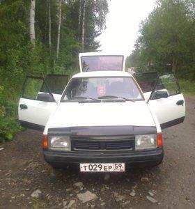 Москвичь 2141