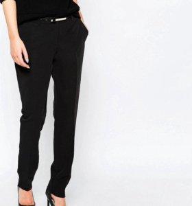 Узкие брюки ASOS