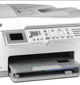 МФУ HP photosmart c7283