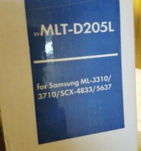 Картридж MLT-D205L