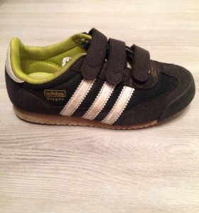 Детские кроссовки Adidas