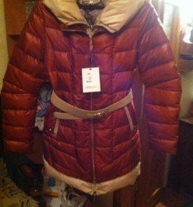 Зимняя куртка(новейшая)