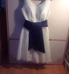 Красивучее платье!